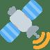 🛰️ satellite Emoji on Twitter Platform