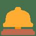 🛎️ Bellhop Bell Emoji on Twitter Platform