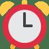 ⏰ alarm clock Emoji on Twitter Platform
