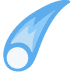 ☄️ Comet Emoji on Twitter Platform