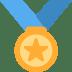🏅 sports medal Emoji on Twitter Platform