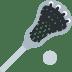 🥍 lacrosse Emoji on Twitter Platform