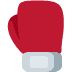🥊 boxing glove Emoji on Twitter Platform