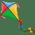 🪁 kite Emoji on Twitter Platform