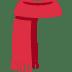 🧣 scarf Emoji on Twitter Platform