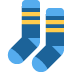 🧦 socks Emoji on Twitter Platform