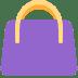 👜 Handbag Emoji on Twitter Platform