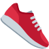 👟 running shoe Emoji on Twitter Platform