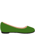 🥿 flat shoe Emoji on Twitter Platform