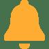 🔔 bell Emoji on Twitter Platform