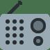 📻 radio Emoji on Twitter Platform