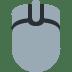 🖱️ Mouse Komputer Emoji pada Platform Twitter
