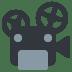 📽️ Film Projector Emoji on Twitter Platform