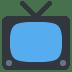 📺 Télévision Emoji sur la plateforme Twitter