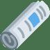 🗞️ rolled-up newspaper Emoji on Twitter Platform