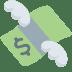 💸 money with wings Emoji on Twitter Platform