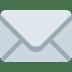 ✉️ envelope Emoji on Twitter Platform