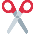 ✂️ scissors Emoji on Twitter Platform
