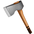 🪓 axe Emoji on Twitter Platform