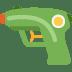 🔫 Pistol Emoji on Twitter Platform