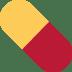 💊 pill Emoji on Twitter Platform