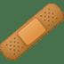 🩹 Adhesive Bandage Emoji on Twitter Platform