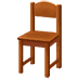 🪑 chair Emoji on Twitter Platform