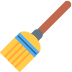 🧹 Broom Emoji on Twitter Platform
