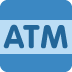 🏧 ATM sign Emoji on Twitter Platform