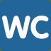 🚾 water closet Emoji on Twitter Platform