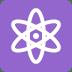 ⚛️ atom symbol Emoji on Twitter Platform