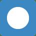 ⏺️ record button Emoji on Twitter Platform