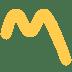 〽️ Part Alternation Mark Emoji on Twitter Platform