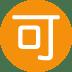 """🉑 Japanese """"acceptable"""" button Emoji on Twitter Platform"""