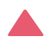 🔺 red triangle pointed up Emoji on Twitter Platform