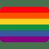 🏳️🌈 Rainbow Flag Emoji on Twitter Platform