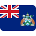 🇦🇨 flag: Ascension Island Emoji on Twitter Platform