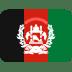 🇦🇫 flag: Afghanistan Emoji on Twitter Platform