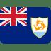 🇦🇮 flag: Anguilla Emoji on Twitter Platform