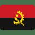 🇦🇴 flag: Angola Emoji on Twitter Platform