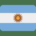 🇦🇷 flag: Argentina Emoji on Twitter Platform