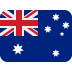 🇦🇺 flag: Australia Emoji on Twitter Platform