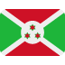 🇧🇮 flag: Burundi Emoji on Twitter Platform