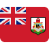 🇧🇲 flag: Bermuda Emoji on Twitter Platform