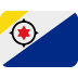 🇧🇶 flag: Caribbean Netherlands Emoji on Twitter Platform