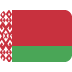 🇧🇾 flag: Belarus Emoji on Twitter Platform