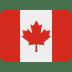 🇨🇦 flag: Canada Emoji on Twitter Platform