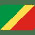 🇨🇬 flag: Congo – Brazzaville Emoji on Twitter Platform