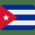 🇨🇺 flag: Cuba Emoji on Twitter Platform