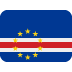 🇨🇻 flag: Cape Verde Emoji on Twitter Platform